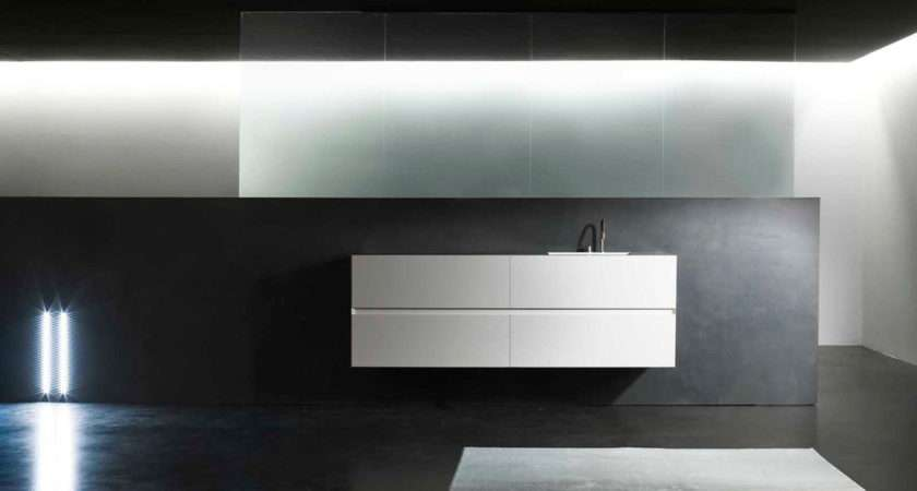 Verve Bathroom Minimal Usa Archinect