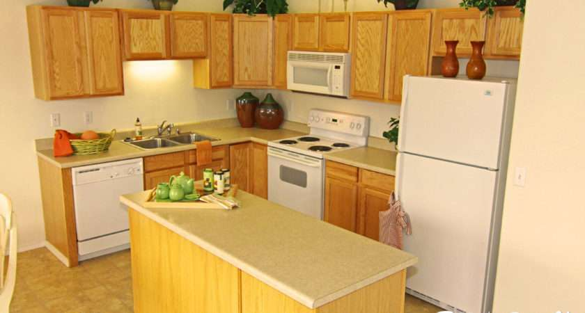 Very Small Kitchen Ideas Home Improvement