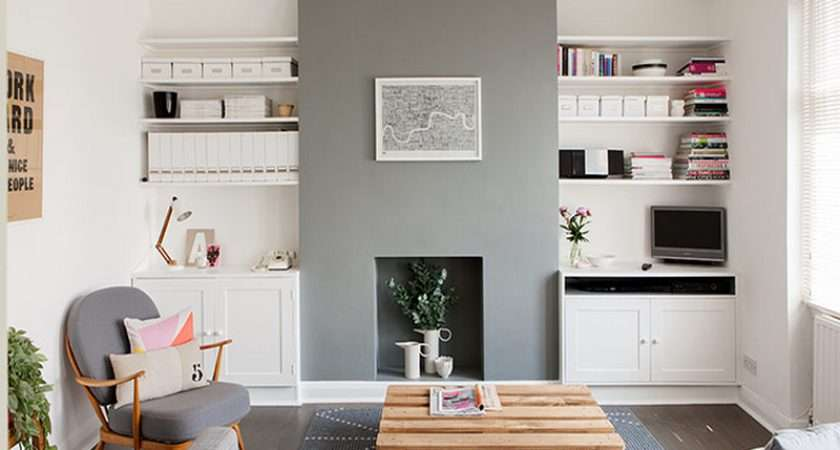 Very Small Living Room Design Ideas Grey Chairs