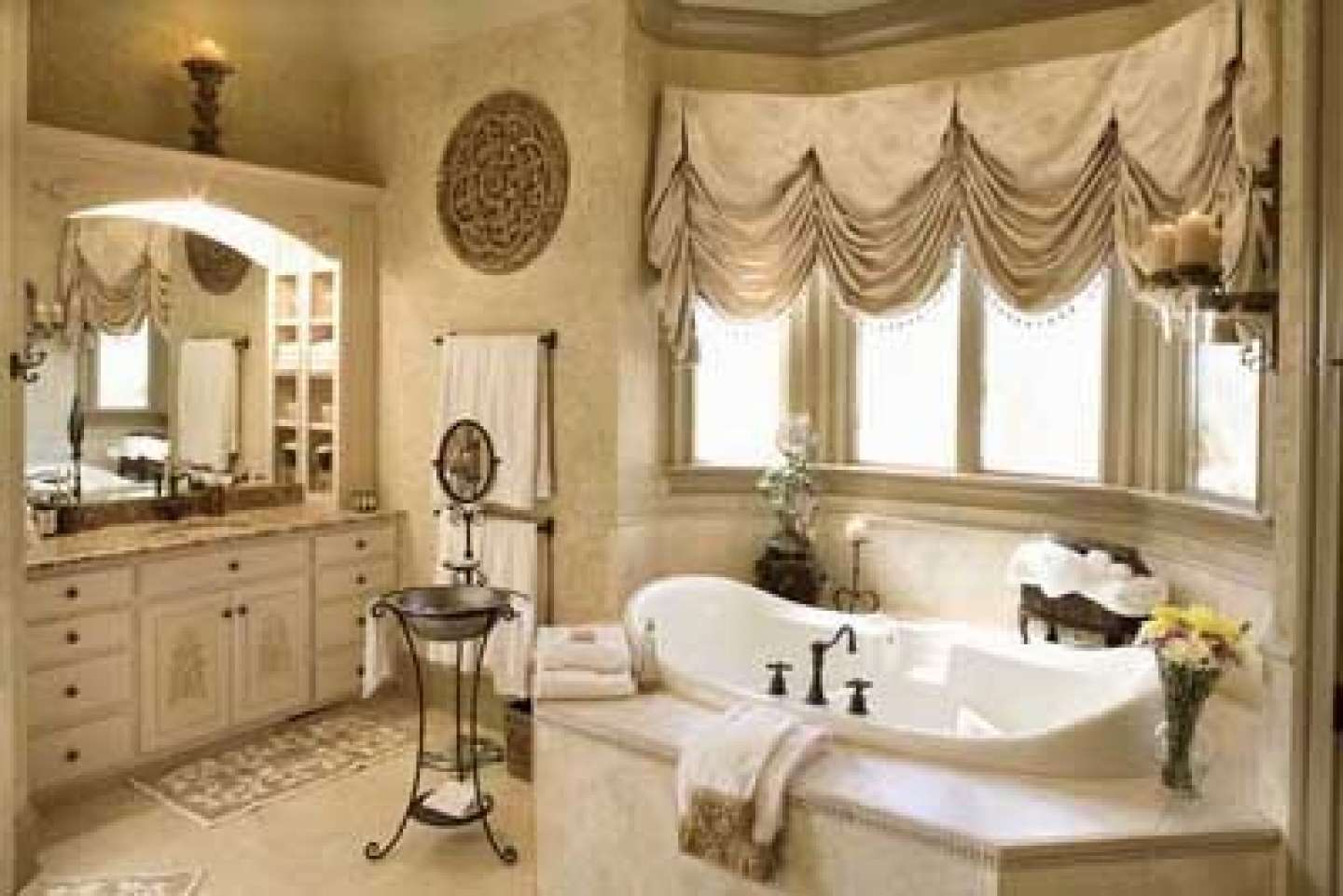 Victorian Bathrooms Give Your Home Decor Extra Buzz Industry