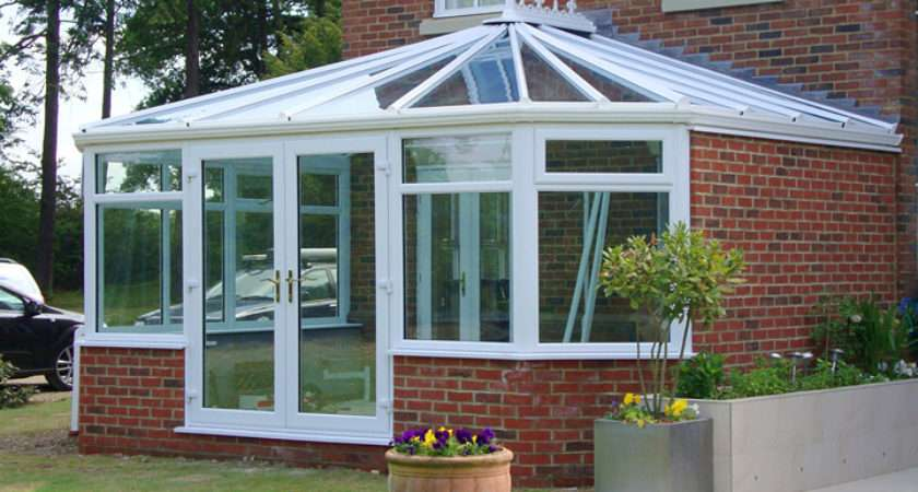 Victorian Conservatories Buying Guide Including Designs Prices