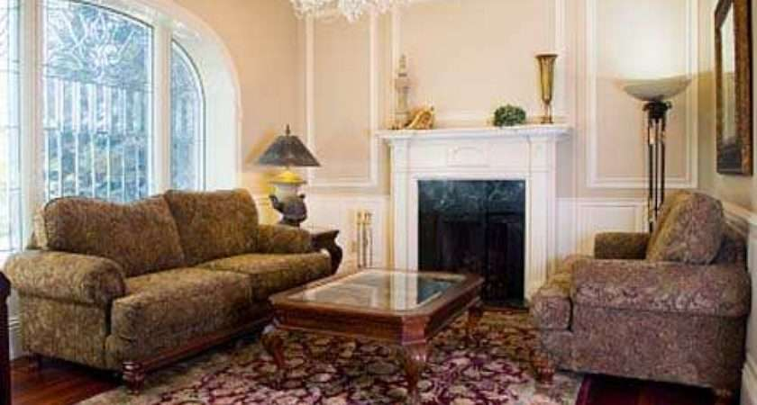 Victorian Decor Ideas Gothic Style Living Room