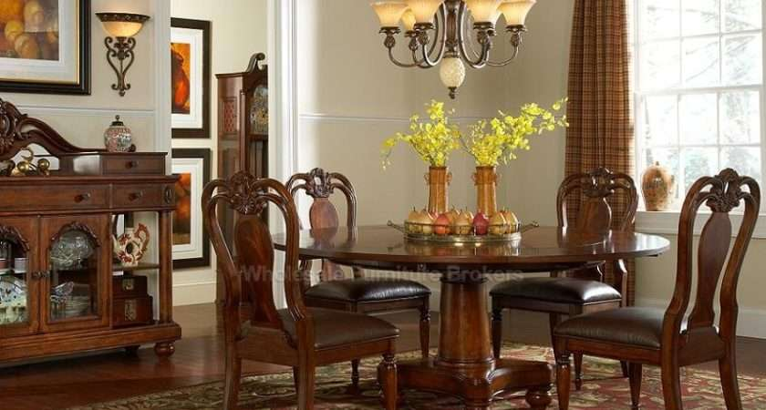 Victorian Dining Room Furniture Traditional