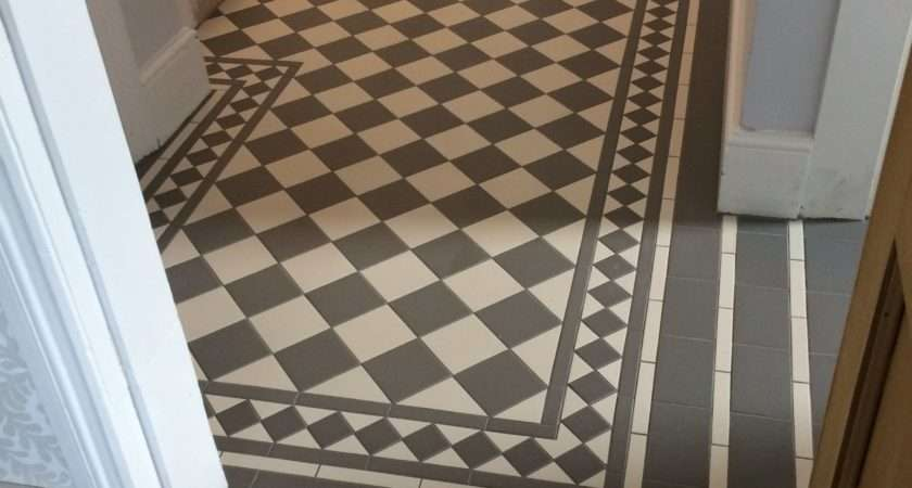 Victorian Floor Tiles Original Style Floors