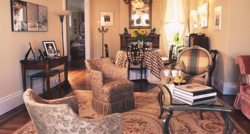 Victorian Living Room Design Ideas Decoration Love