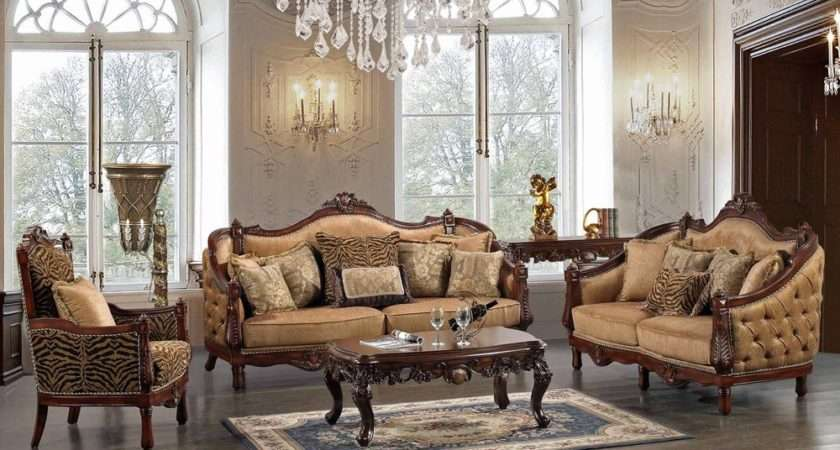 Victorian Style Living Room Furniture Listed Our