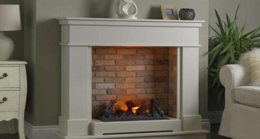 Victory Vittoria Standing Electric Fire Suite