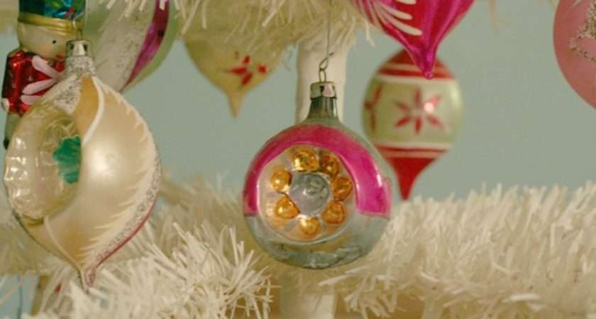 Vintage Christmas Xmas Decoration Boutique
