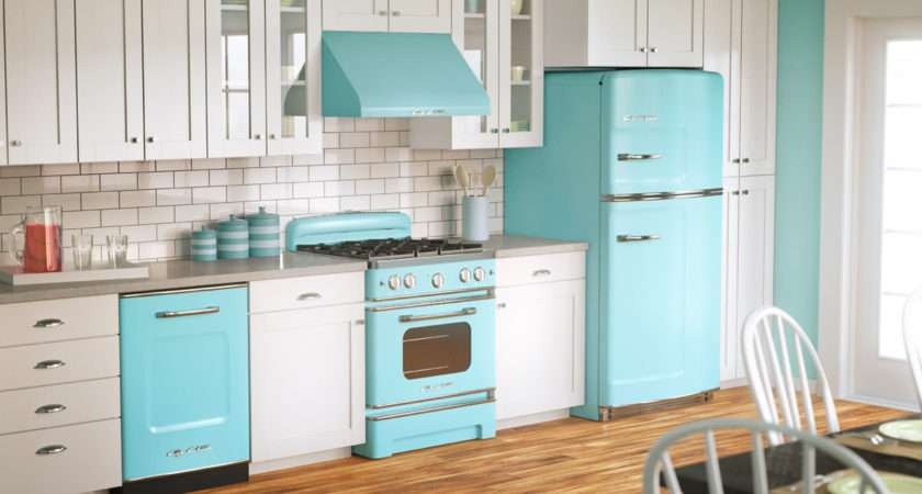 Vintage Pearl Inspiration Kitchen