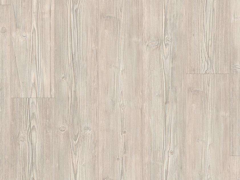 Vinyl Flooring Wood Effect Light Grey Chalet Pine Classic Plank