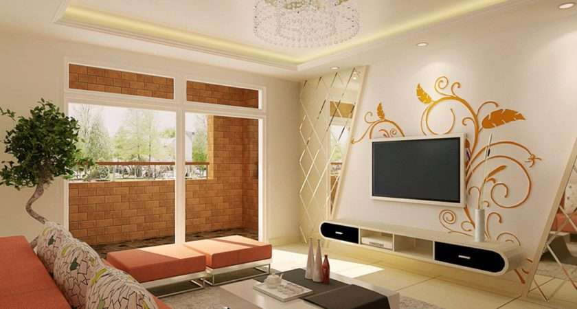 Wall Decorations Living Room House