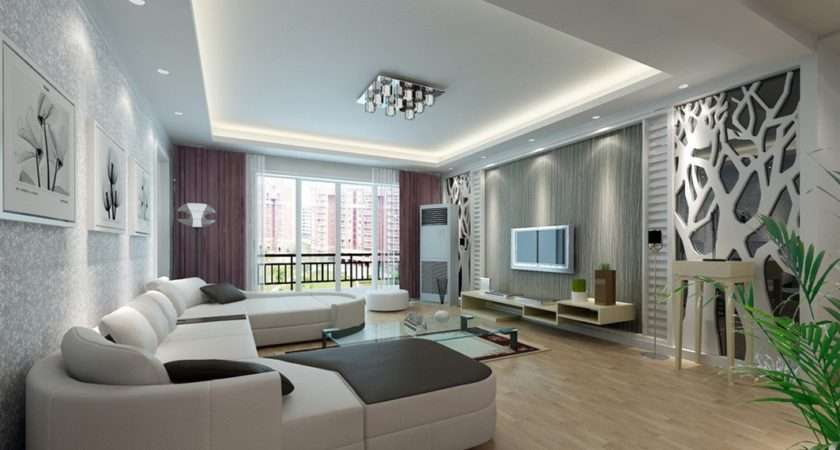 Wall Ideas Living Room House Remodeling