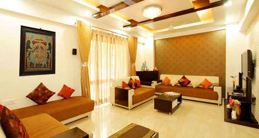 Wall Texture Designs Living Room