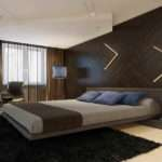 Walls Modern Wooden Wall Paneling Ideas