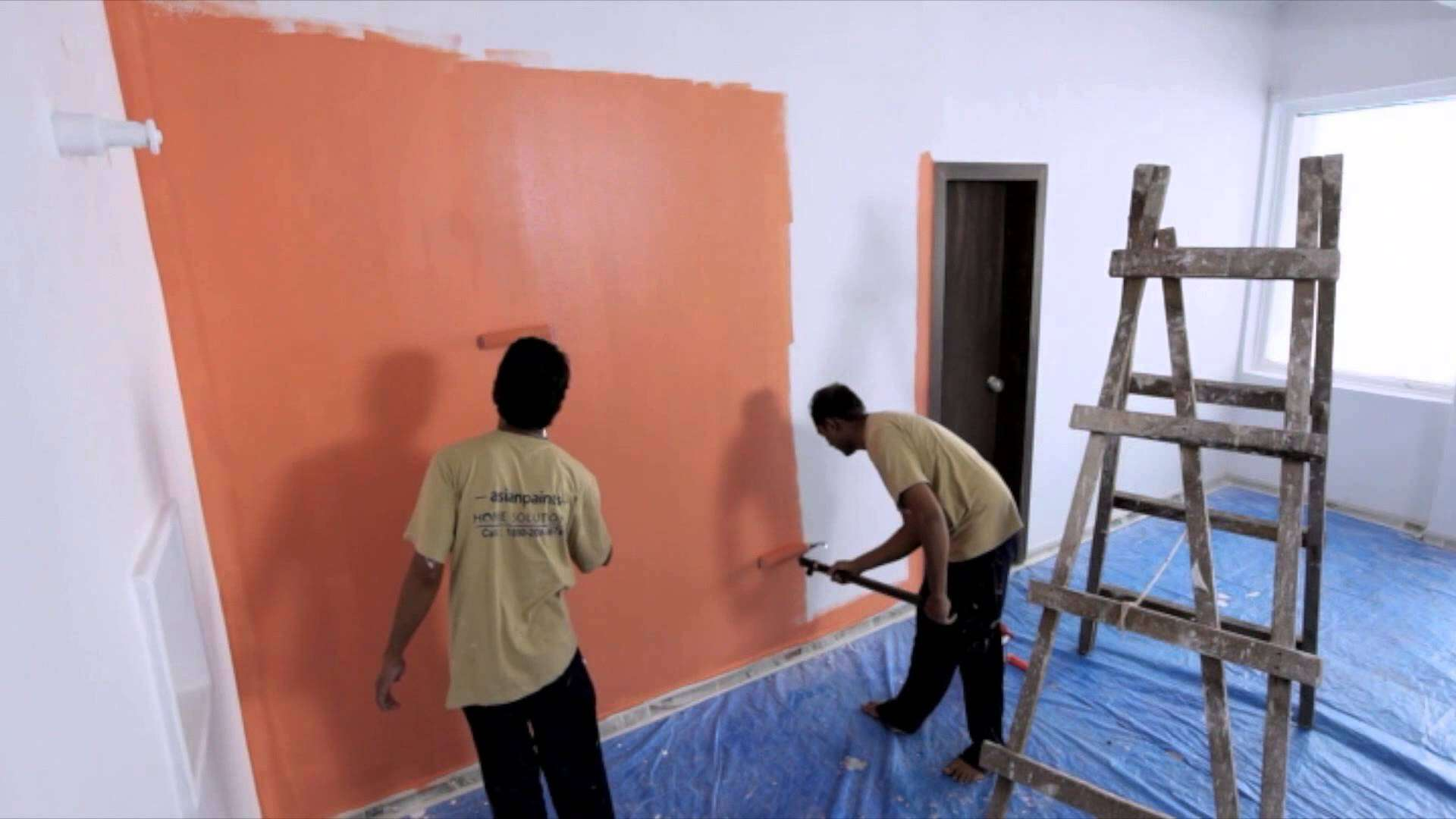 Walls Your Home Add Colour Them Asian Paints Youtube