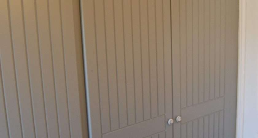 Wardrobe Doors Replacement Fitted