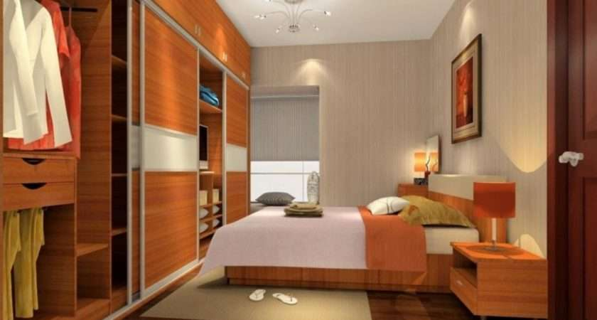 Wardrobe Interior Designs Bedroom