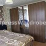 Wardrobes Flat Pack Sliding Door