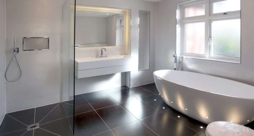 Warwickshire Bathroom Fitters Wet Rooms Showers