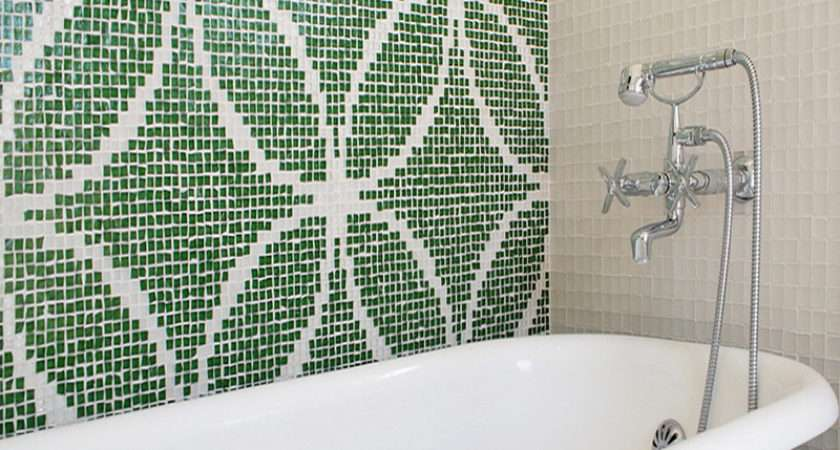 Waterproof Bathrooms Vinyl Wall Paper
