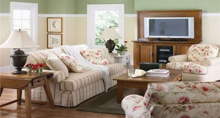 Ways Decorate Living Room Simple Small