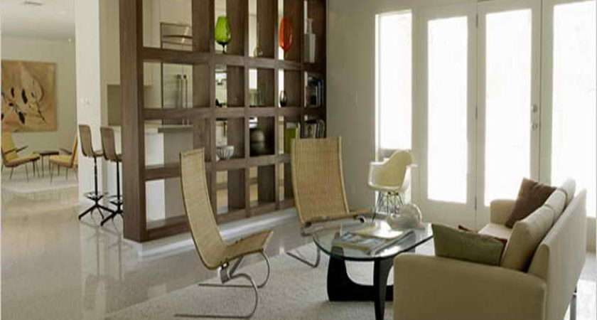Ways Decorate Long Living Room