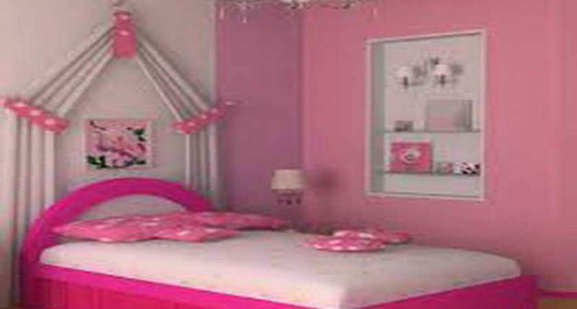 Ways Decorate Your Room Pivk Theme Cute