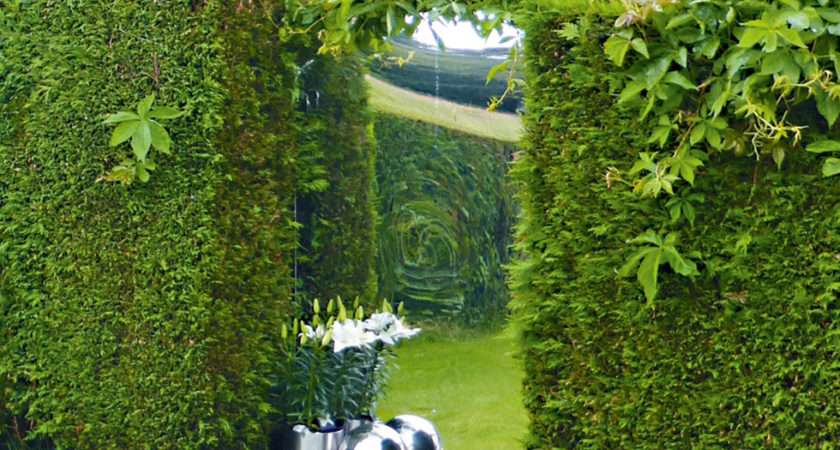 Ways Enhance Space Your Garden Real Homes