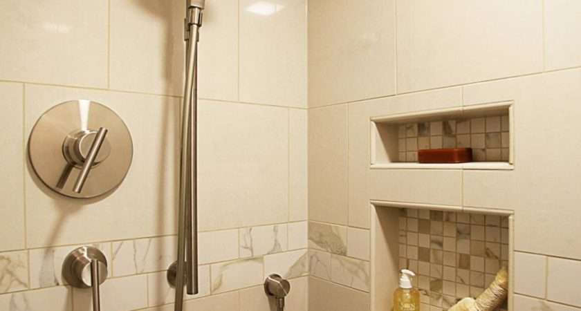 Ways Get More Shower Space Hgtv