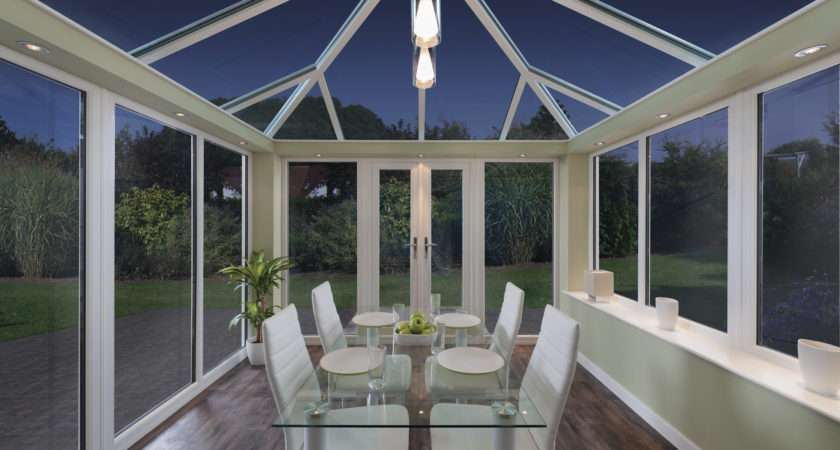 Ways Heat Your Conservatory Kingfisher Windows