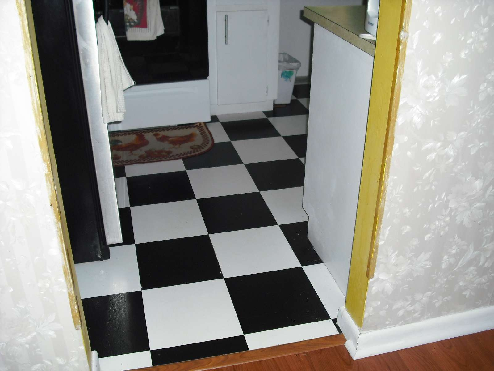 Ways Save Money Its All Flooring Retro