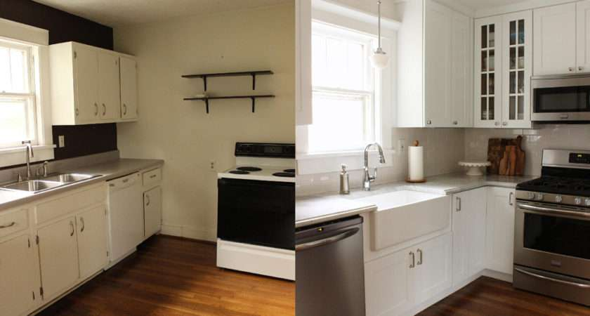 Ways Small Kitchen Makeovers Ideas Abwatches