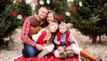Wear Christmas Photos Tips