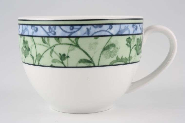 Wedgwood Watercolour Teacup