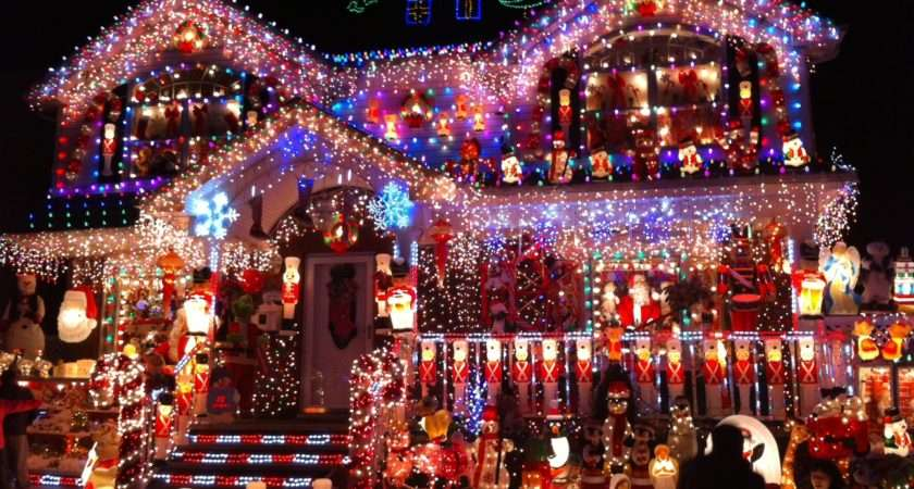 Weekend All Out Your Holiday Decorations