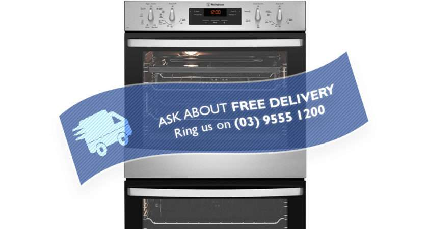 Westinghouse Wve Multifunction Duo Oven Catalytic