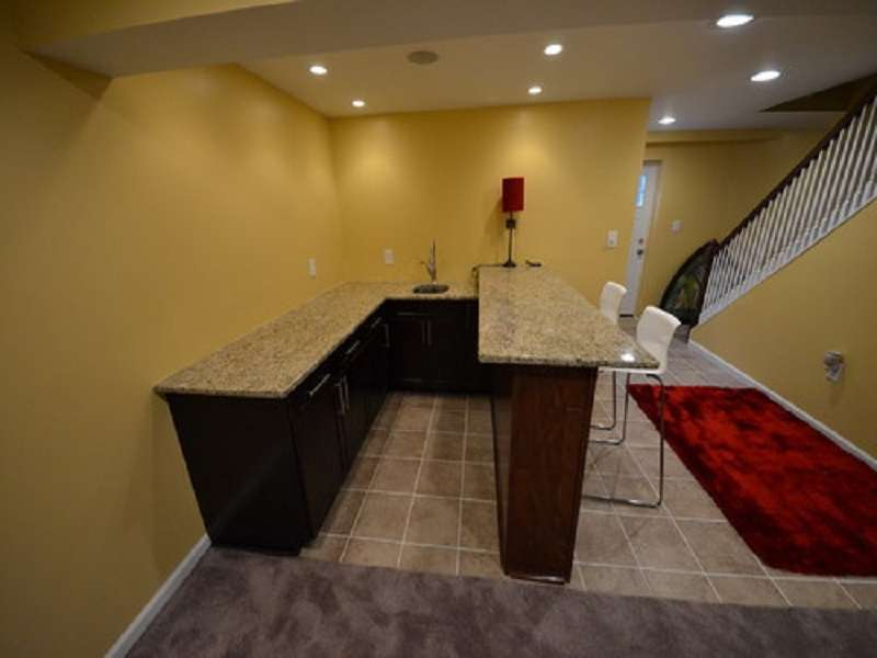 Wet Bar Designs Basic Media Room Sale Home Bars