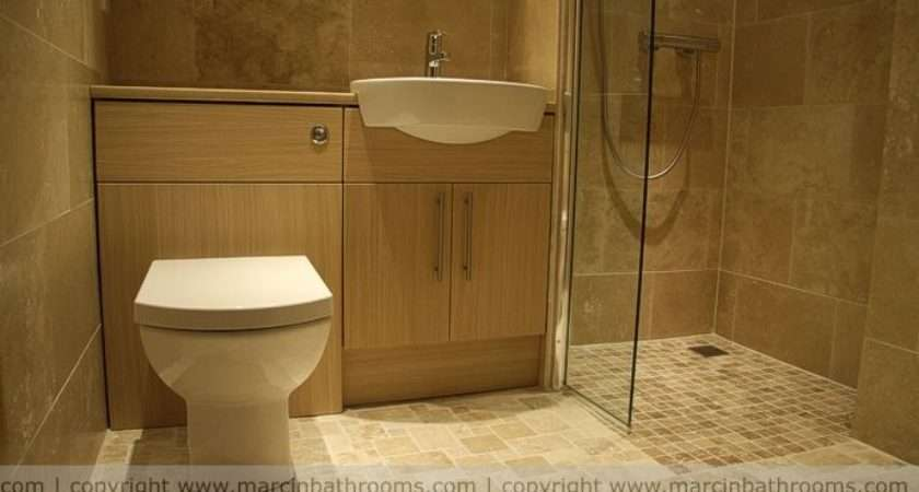 Wet Room Design Ideas Small Bathroom Downstairs Bath