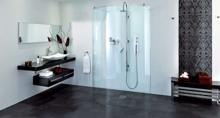 Wet Room Shower Solutions Ream