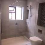Wet Rooms Dublin Room Design Installation