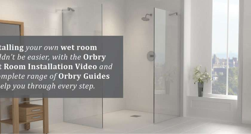 Wet Rooms Thinking Room
