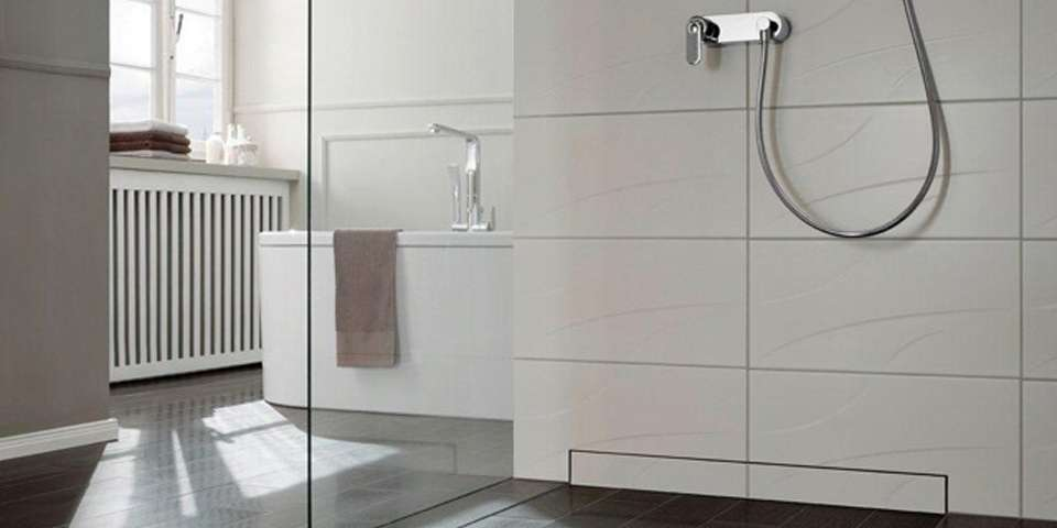 Wetroom Design Joy Studio Best