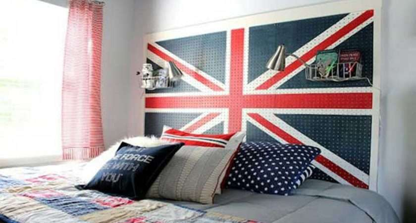 Whilst Union Jack May Not Have Entered Your Home Yet