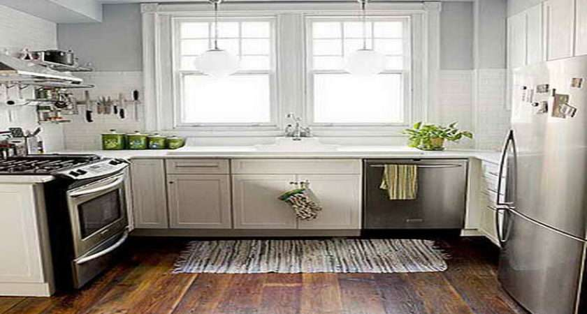 White Cabinets Kitchen Paint Colors Painting