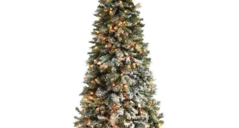 White Christmas Trees Compare Find Your Perfect Tree