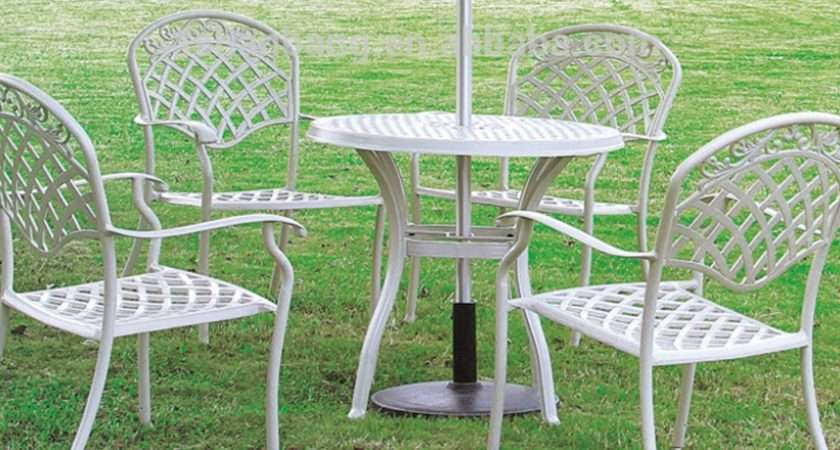 White French Style Garden Furniture Guidesnet