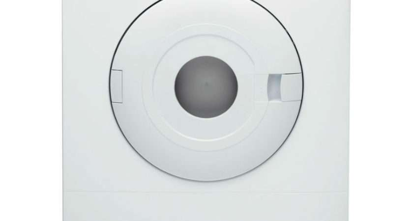 White Knight Compact Tumble Dryer Crosslee