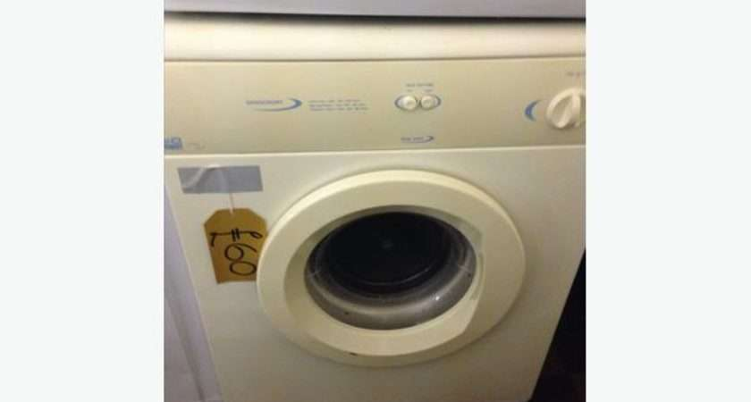 White Knight Sensordry Tumble Dryer Delivery Available