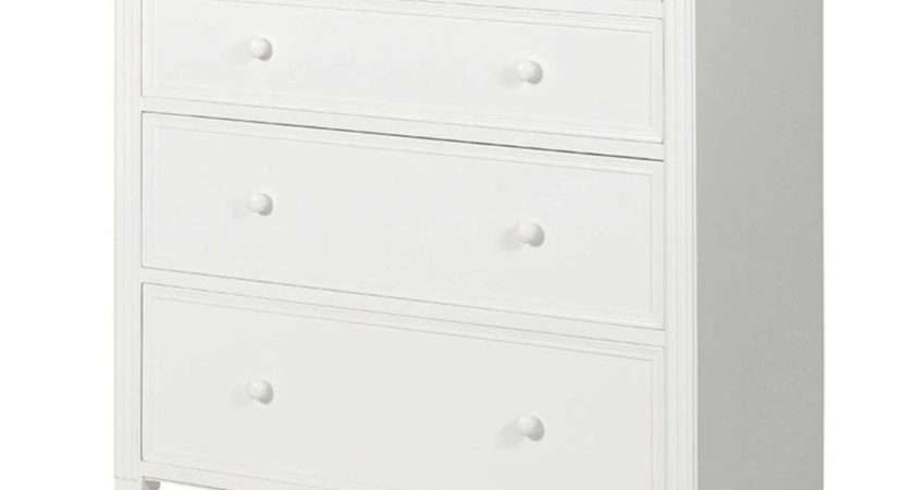 White Painted Large Belgravia Shabby Chic Over Chest