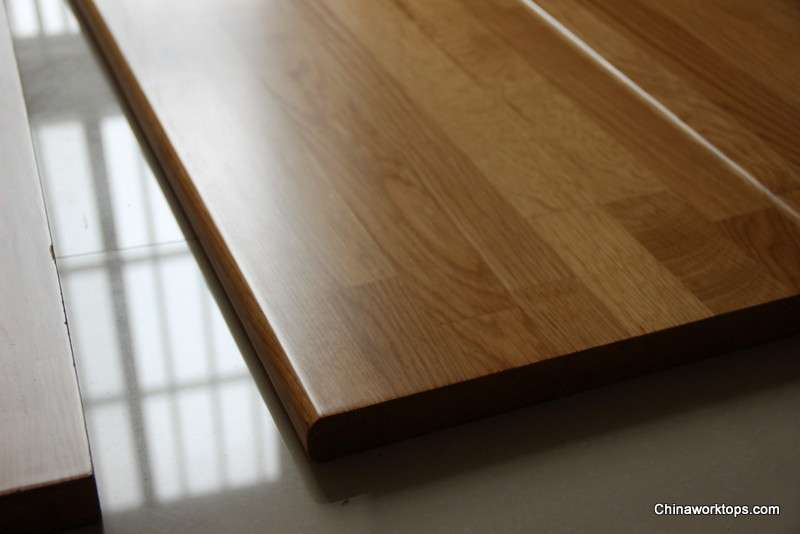 Wholesale Wood Effect Laminate Worktops Oak Butchers Block